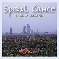 Land and Legend Cover Small